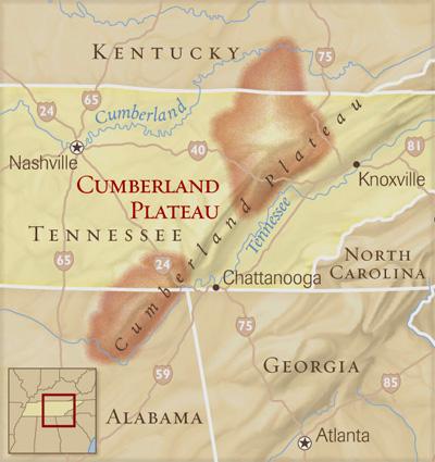 Cumberland Plateau | A New Norris House
